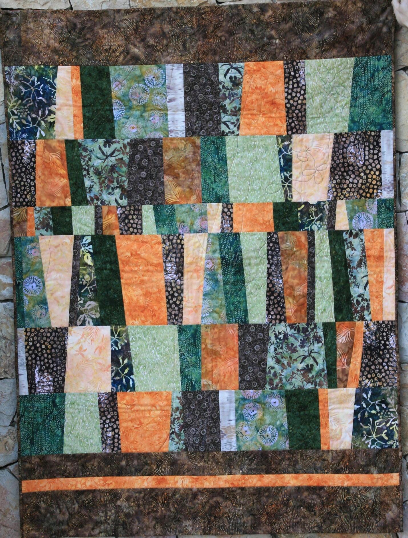 Patchwork patrones gratis colchas imagui - Patrones colcha patchwork ...