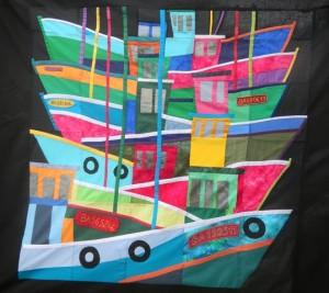 Anuncio Festival 2011 Quilt en Sud