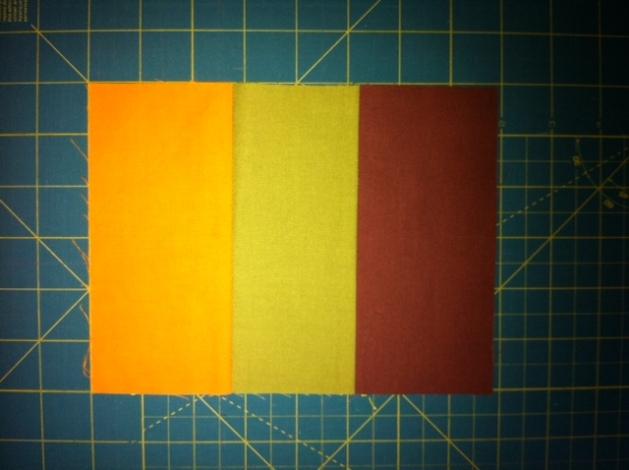 Tutorial patchwork: cortar bloques