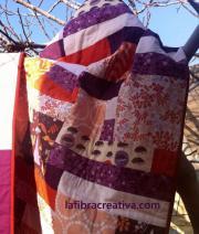 Kits de patchwork contemporáneo