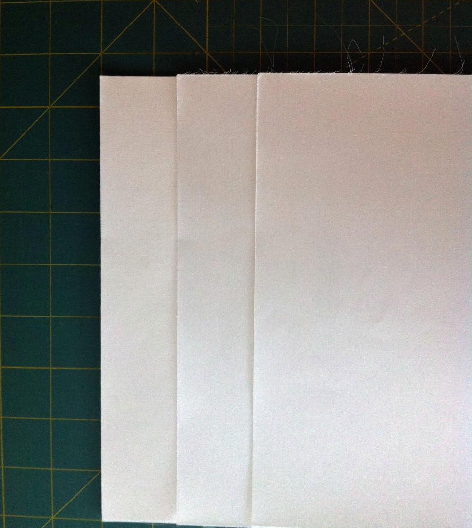 Hojas De Tela Para Imprimir De Seda Ponge