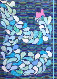 feria patchwork sitges 2014